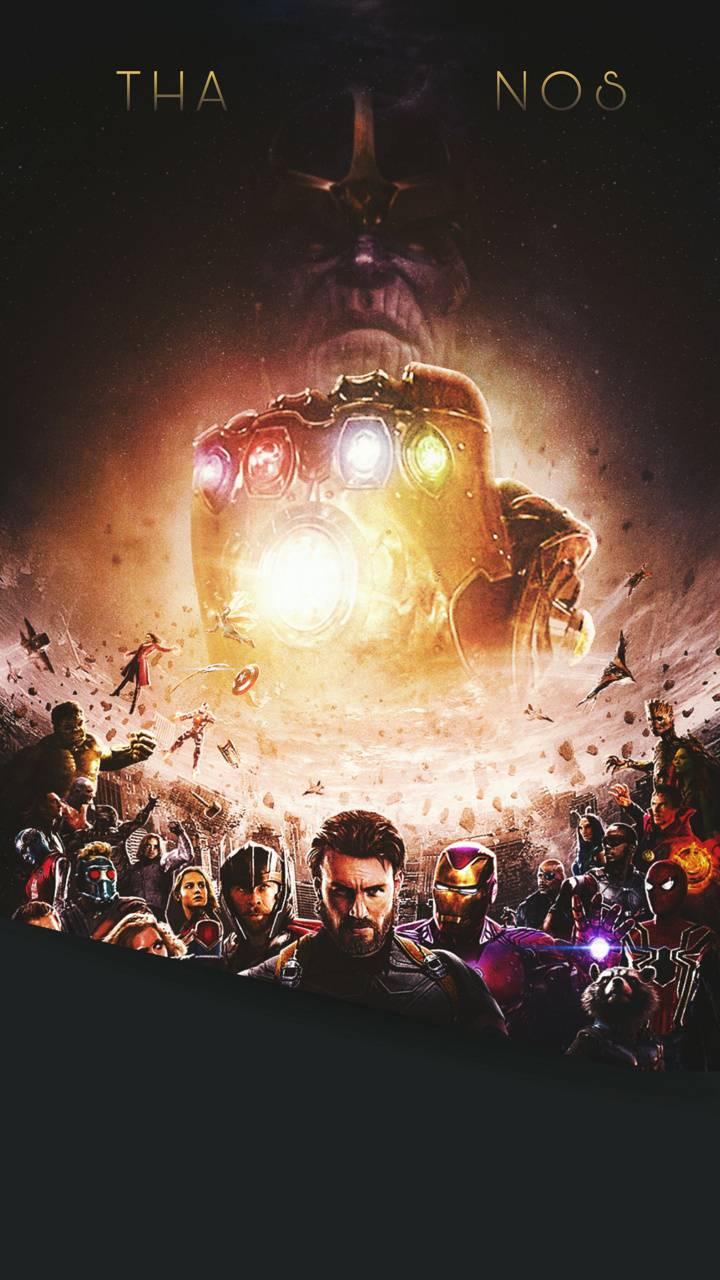 Avengers InfinityWar