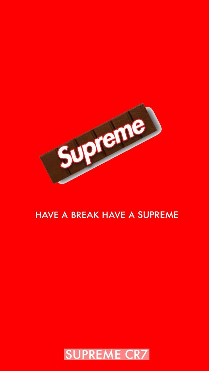 Supreme Coco Bar