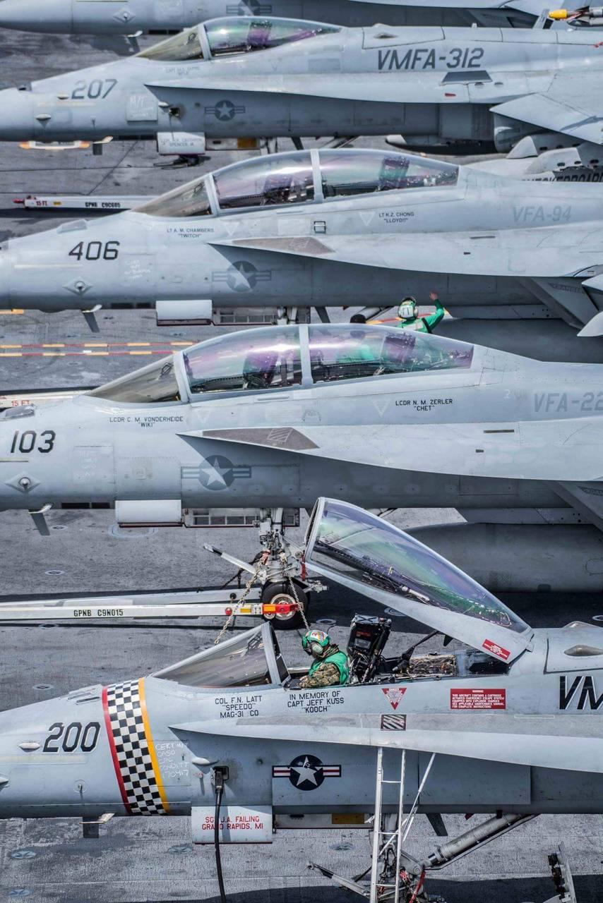 US air foce