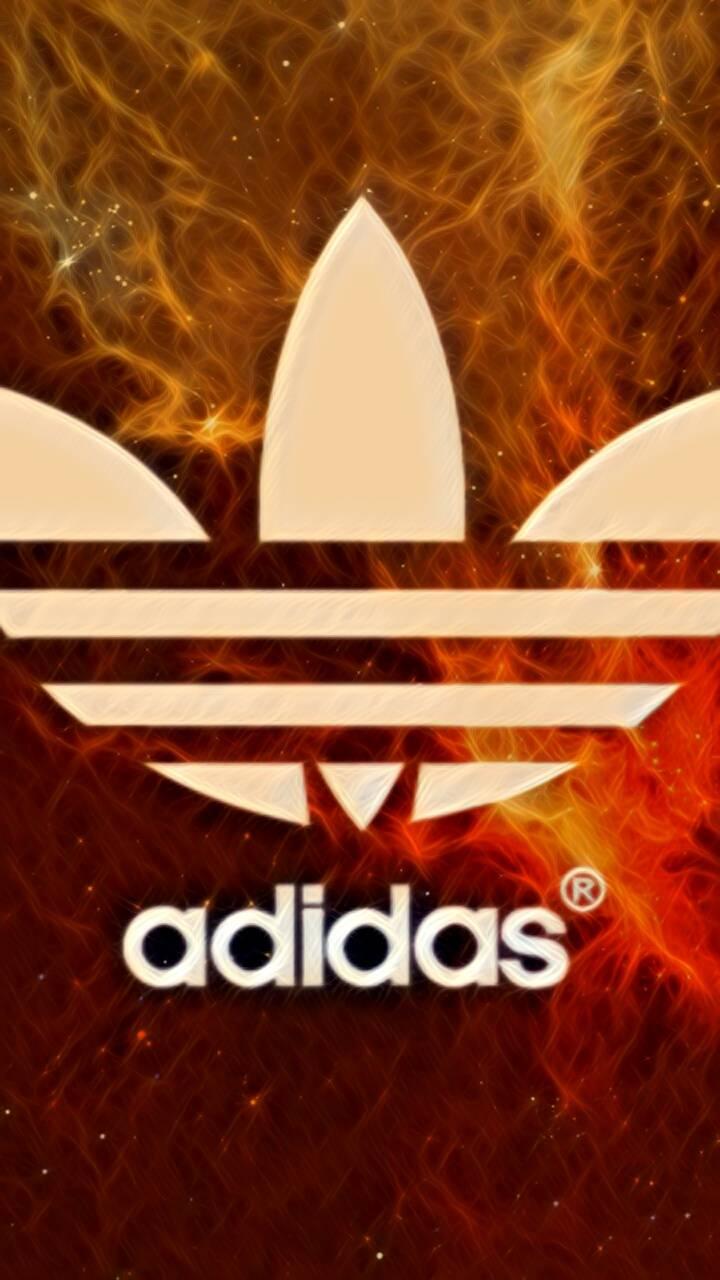 Adidas fire