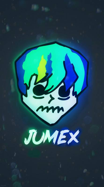 Jumex Wallpaper