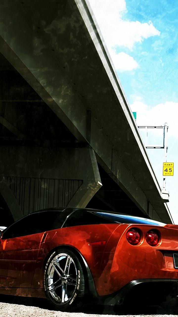 Corvette Z06 04
