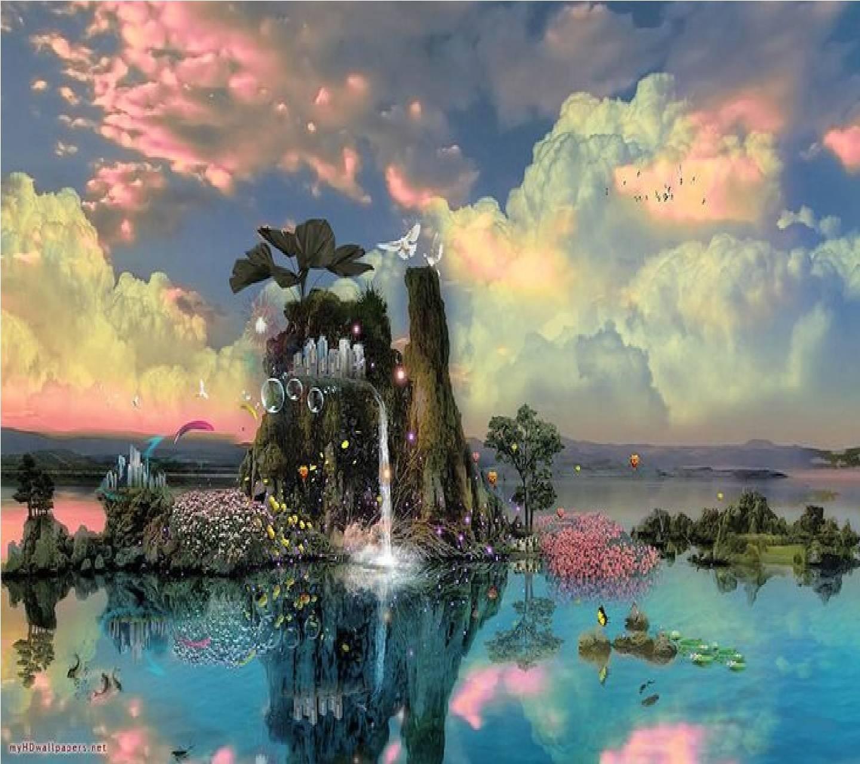 Fantacy Island