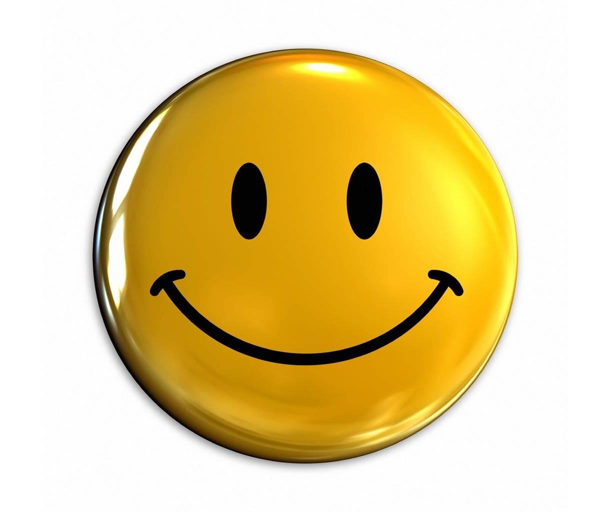 Positive Smile