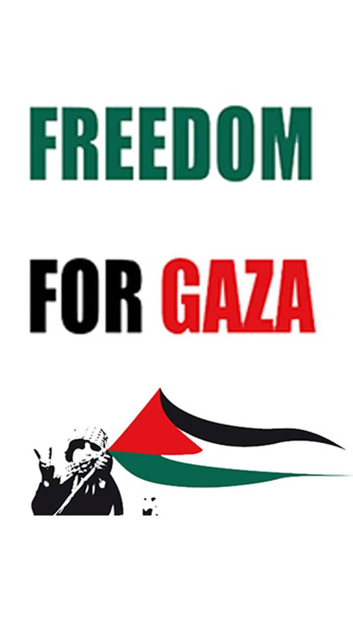 FreeDom Gaza
