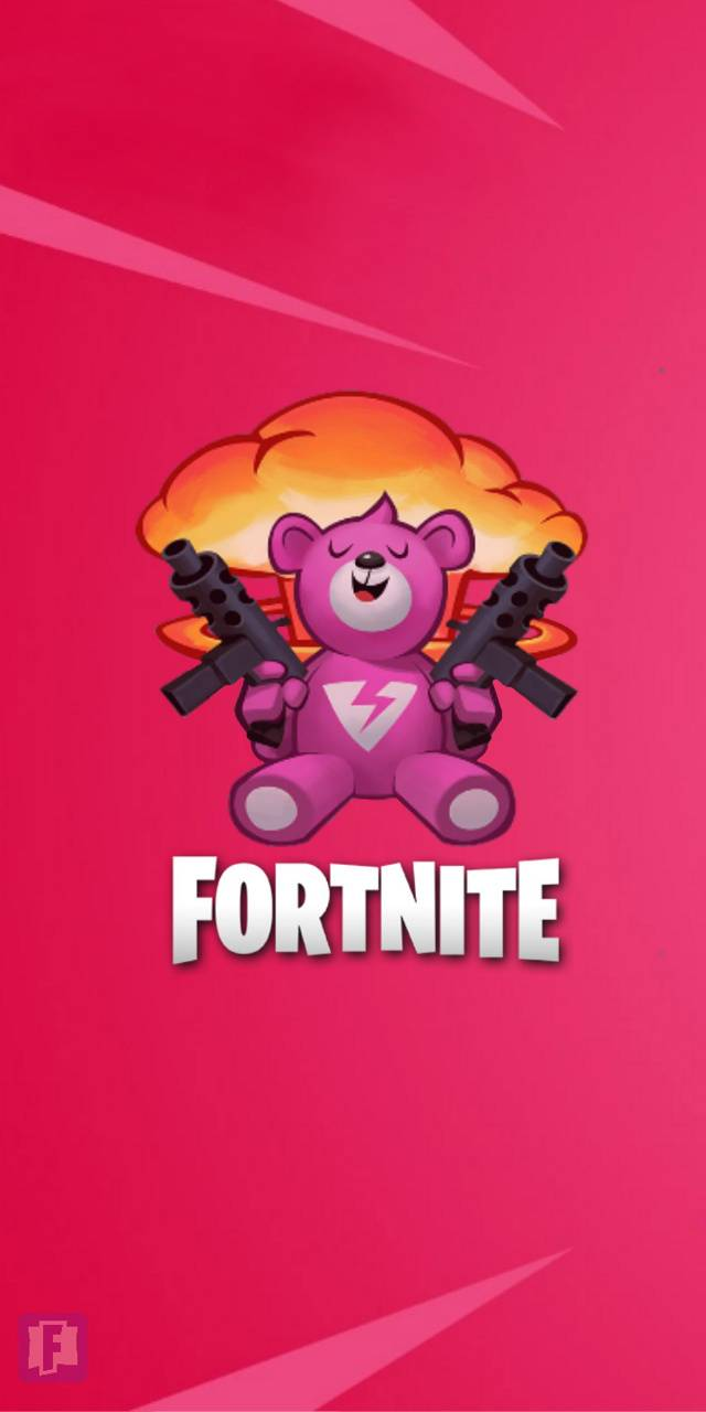 Fortnite Bear