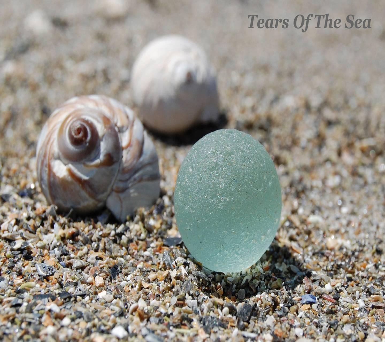 Tears Of The Sea