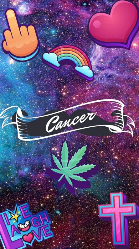 Cancer Zodiac Wallpapers Free By Zedge
