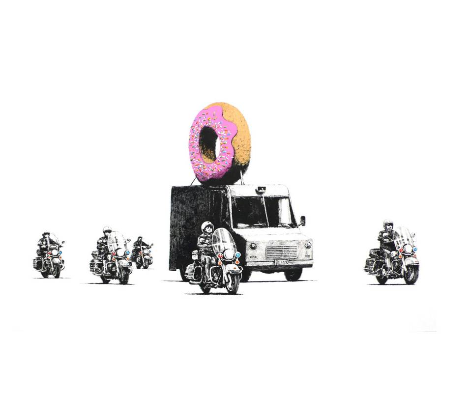 Protect The Doughnut