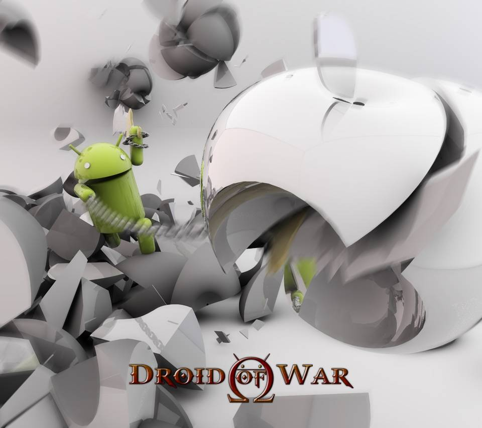 Droid Of War