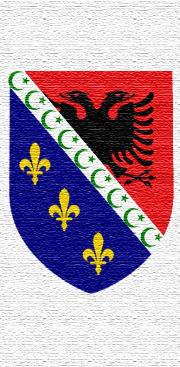 Bosna Albanija