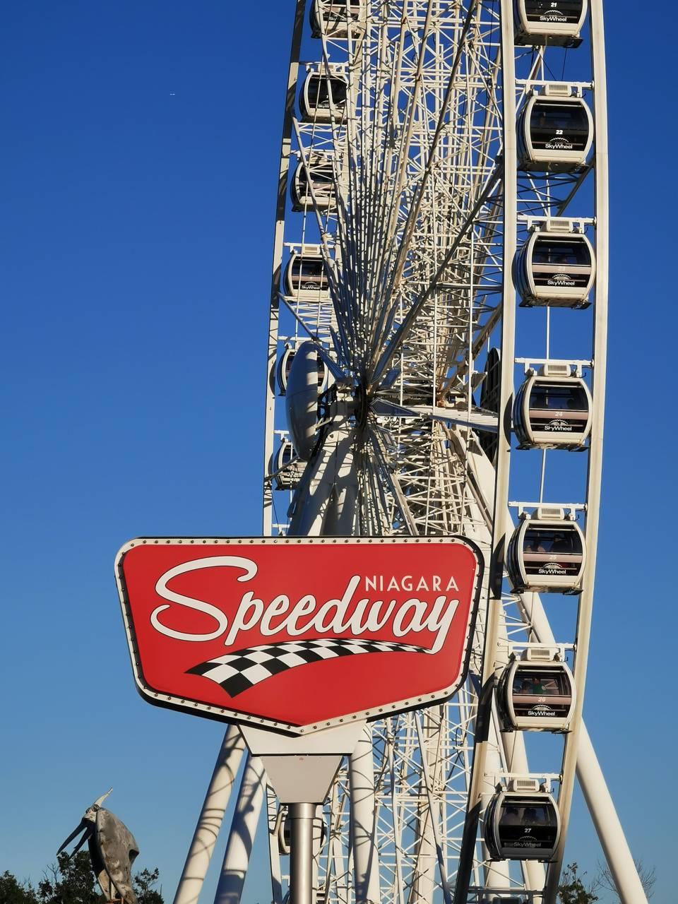 Niagra Speedway