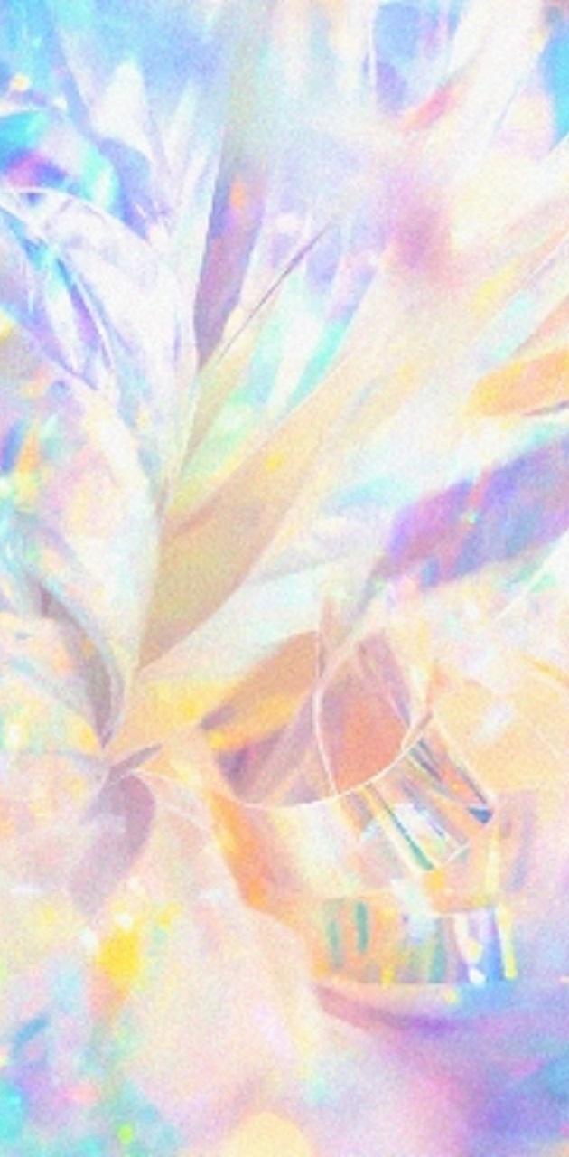 jewel feathers