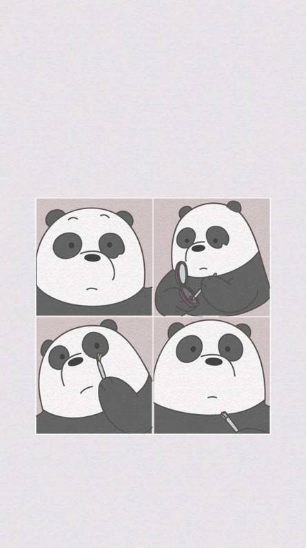 We Bare Bears Ringtones And Wallpapers Free By Zedge