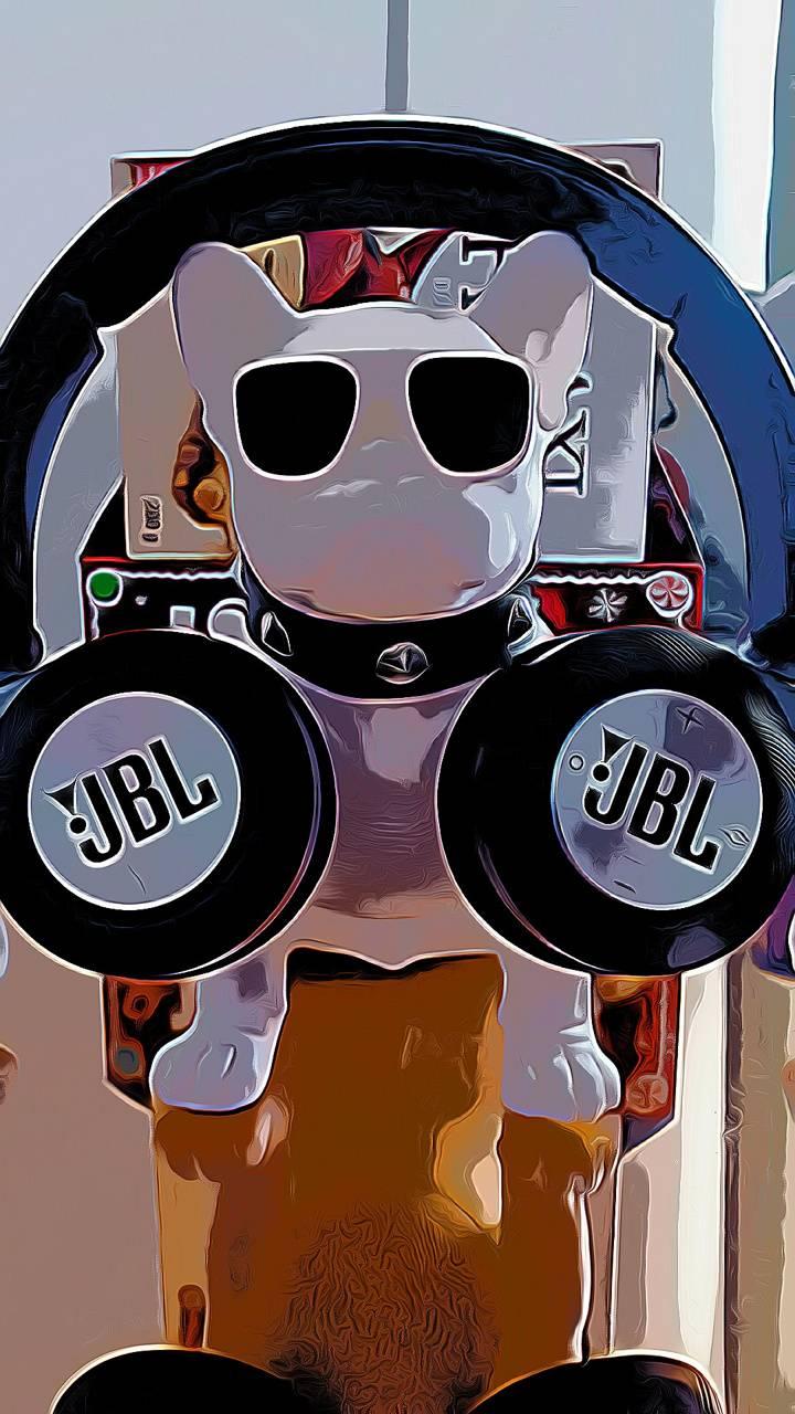 Music pug