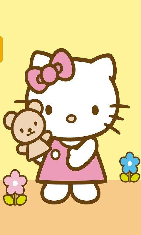Hello Kitty Wallpaper By Griff1959 Ed Free On Zedge