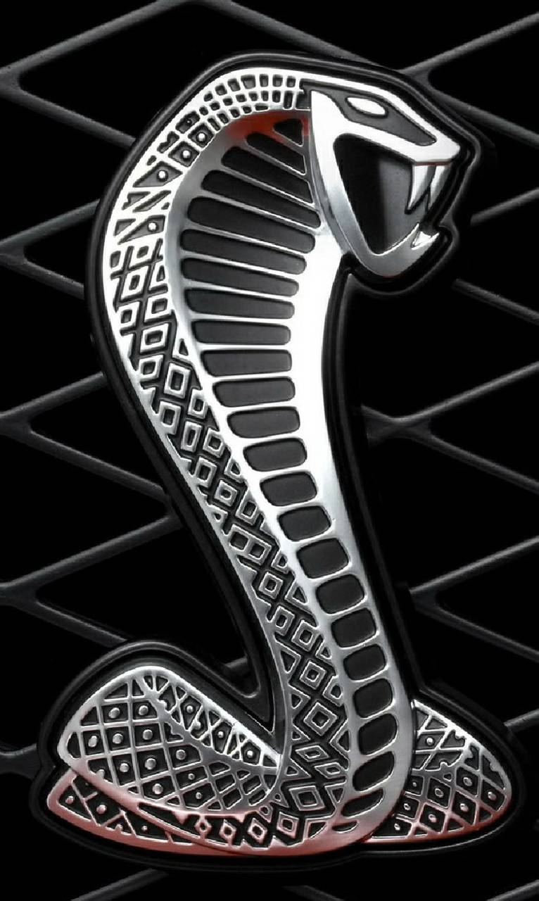 Ford Shelby Logo
