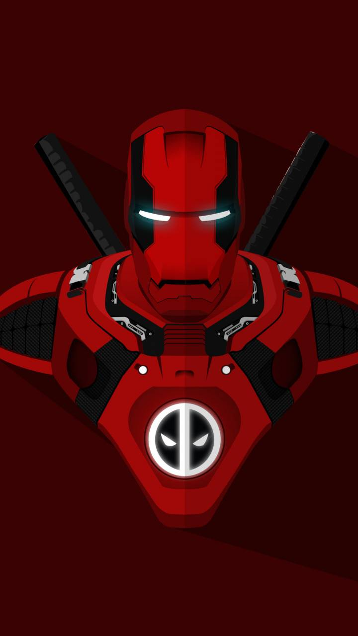 Iron Deadpool