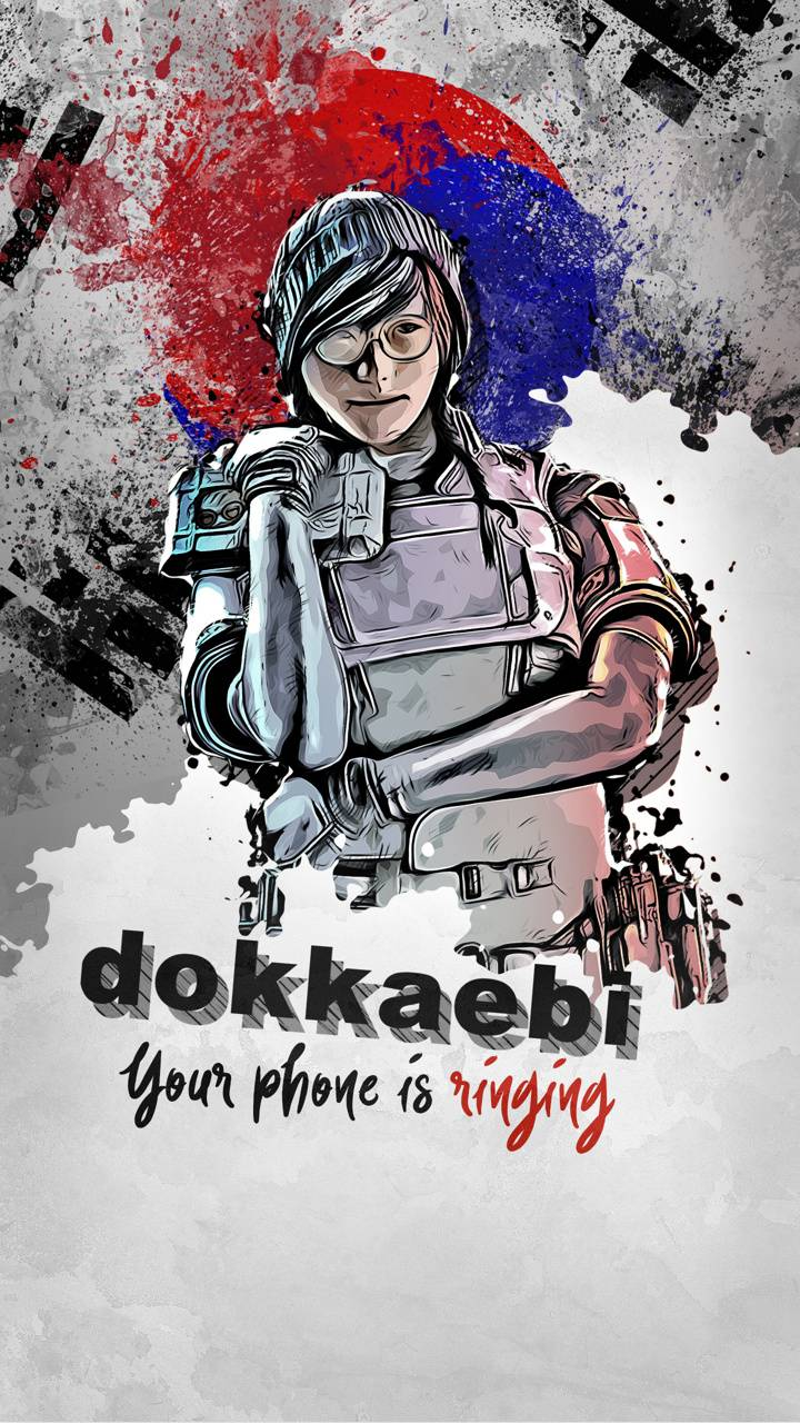Dokkaebi Wallpaper By Trax1m D9 Free On Zedge