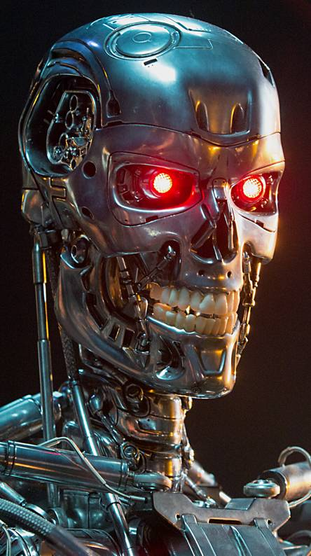 terminator ringtones and wallpapers
