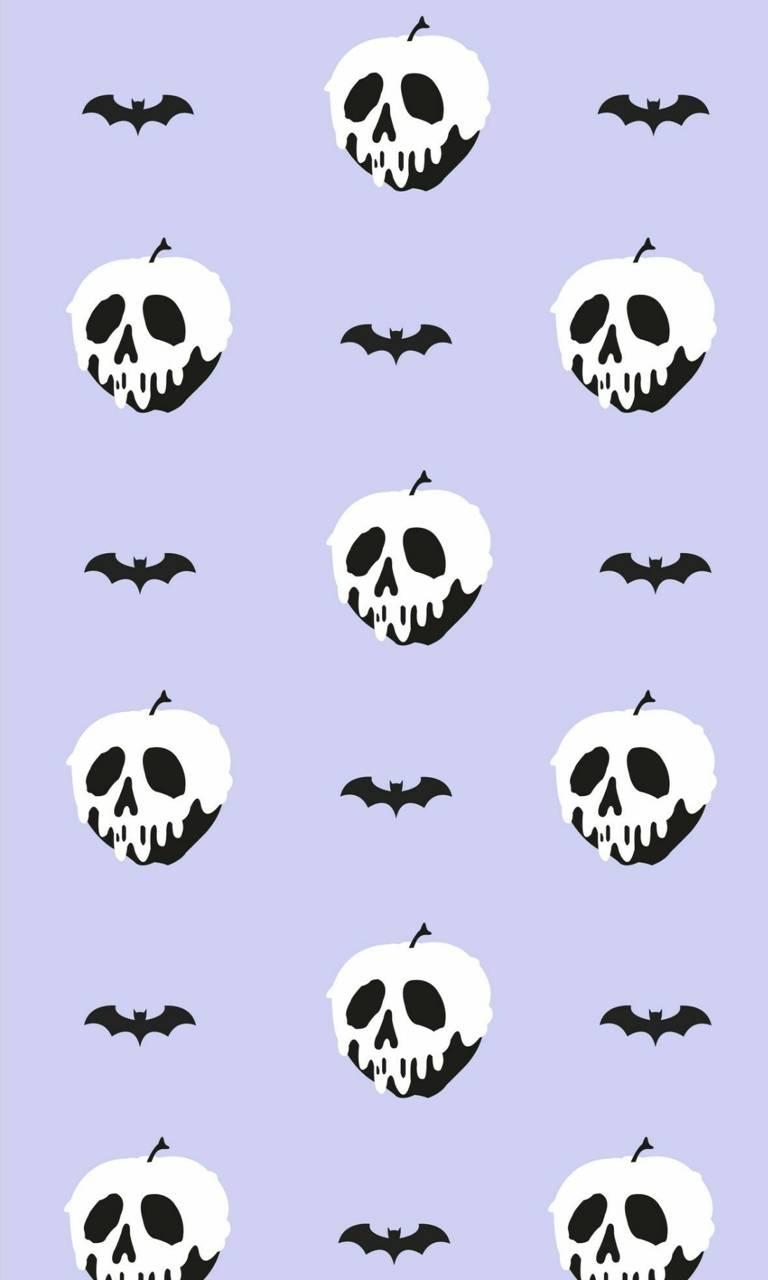 Evil queen Skull