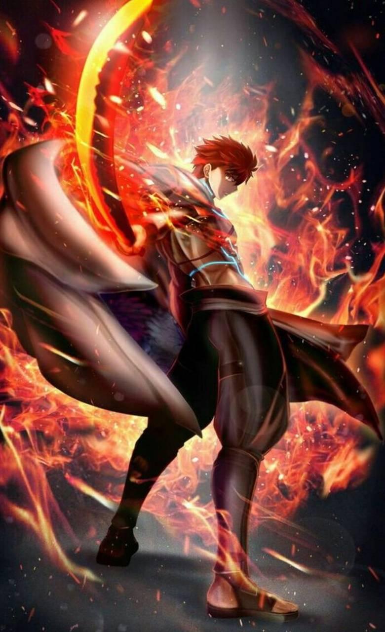 Fate Zero Wallpaper By Kishidroid237 A3 Free On Zedge