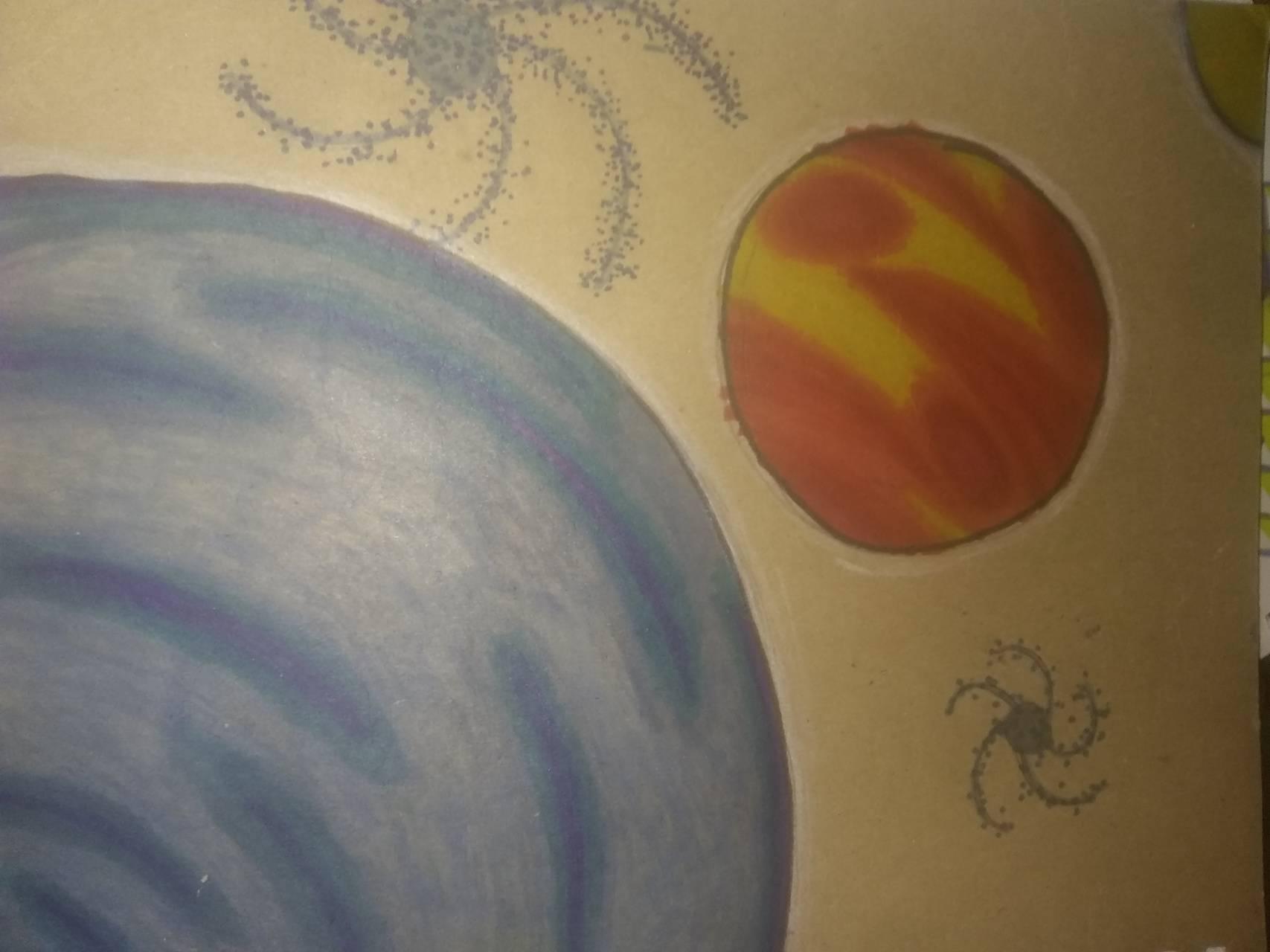 Solur nebula