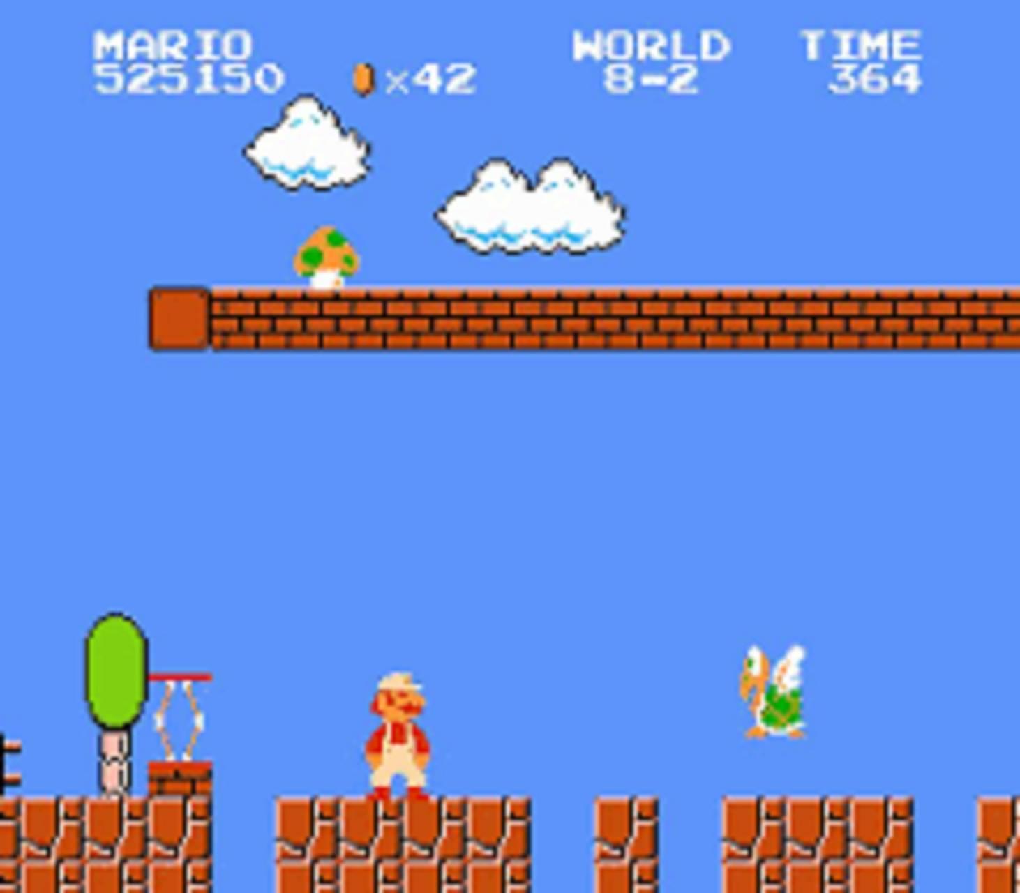 world 8 level 2