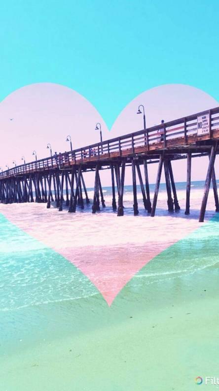 Pier Love