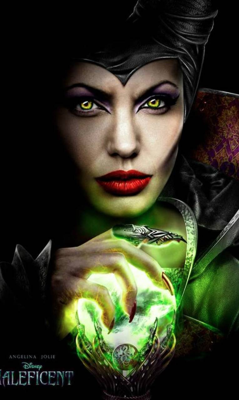 Maleficent Wallpaper By Trakais196 C6 Free On Zedge