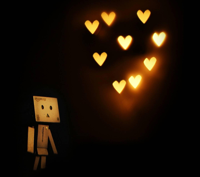 I Dream Of Love