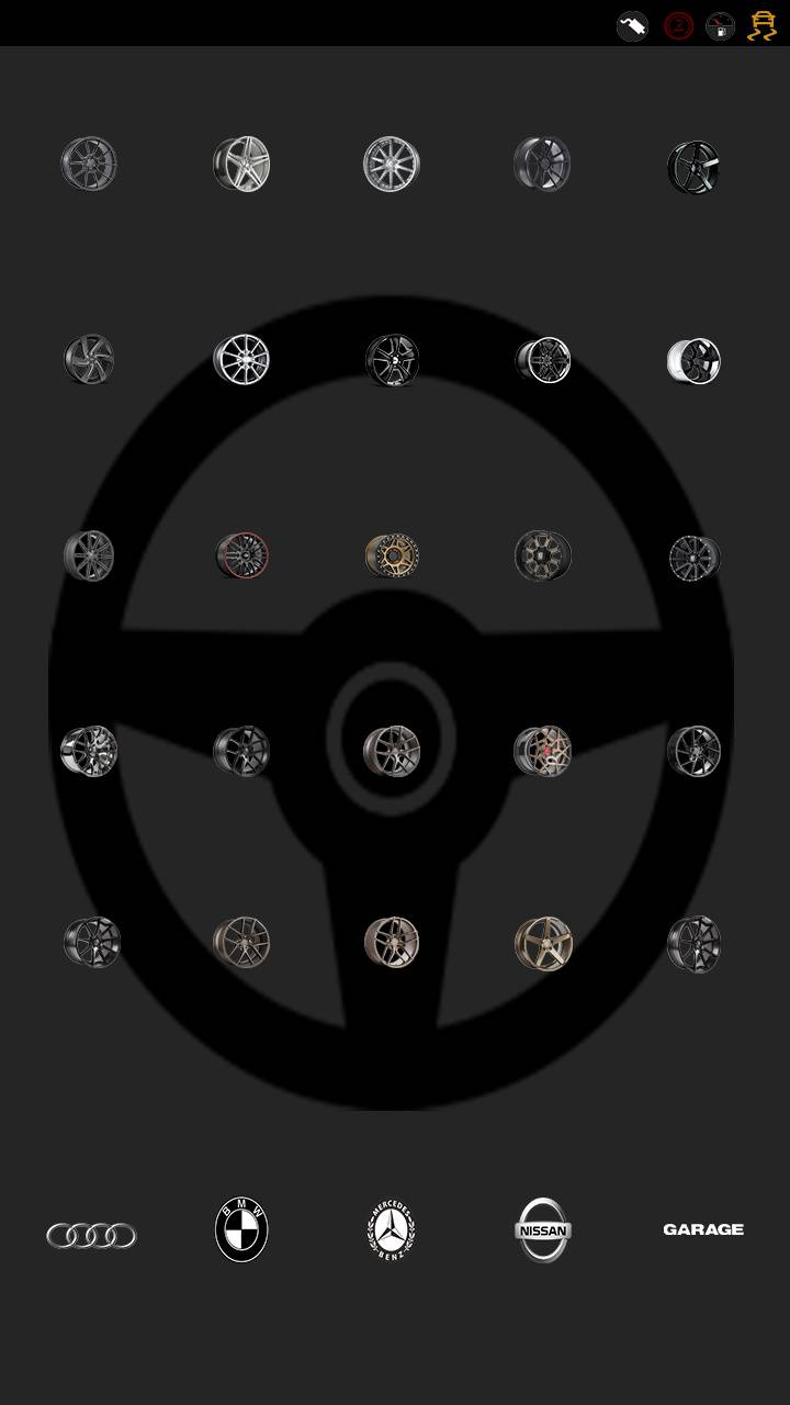 Logo Cars