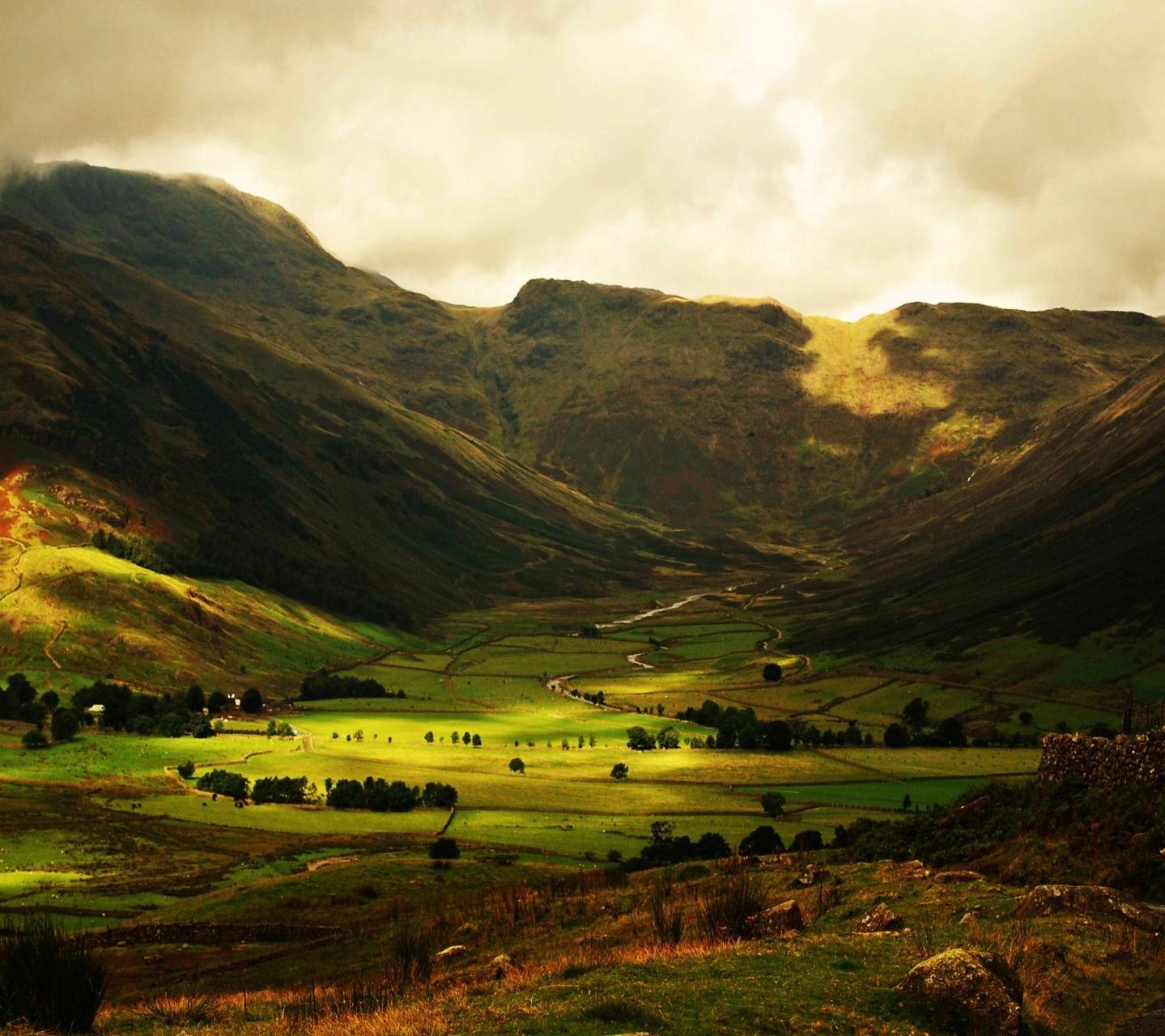 Lake district UK