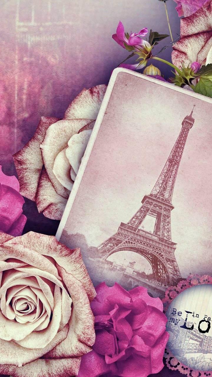 Eiffel Tower Pink Wallpaper By Badgirlllllllllll 39 Free On Zedge