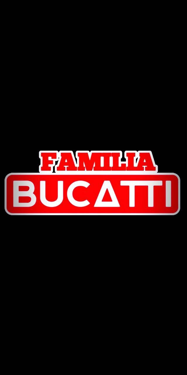 Familia Bucatti
