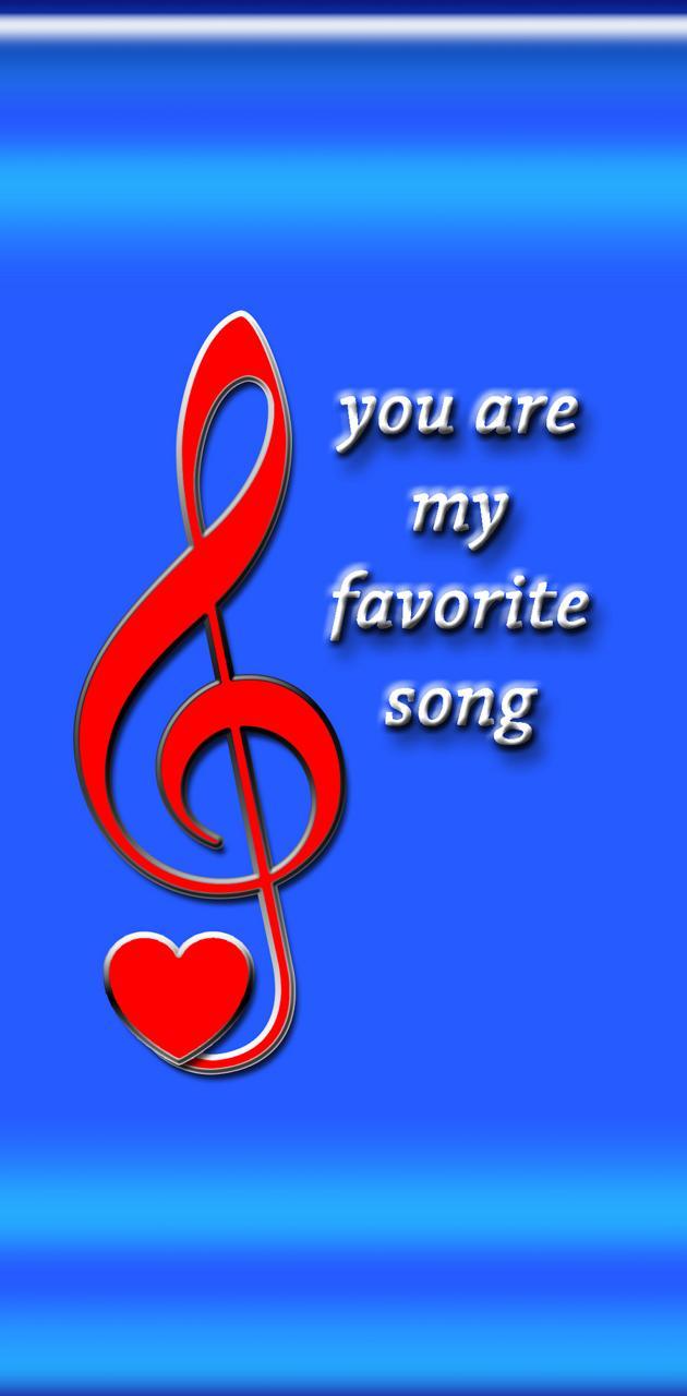 Favorite Song