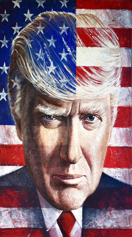 Trump Wallpapers Free By Zedge