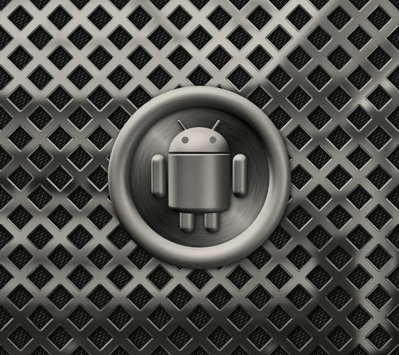 Metallic Android