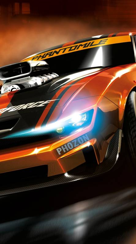 Race Car Wallpapers Free By Zedge