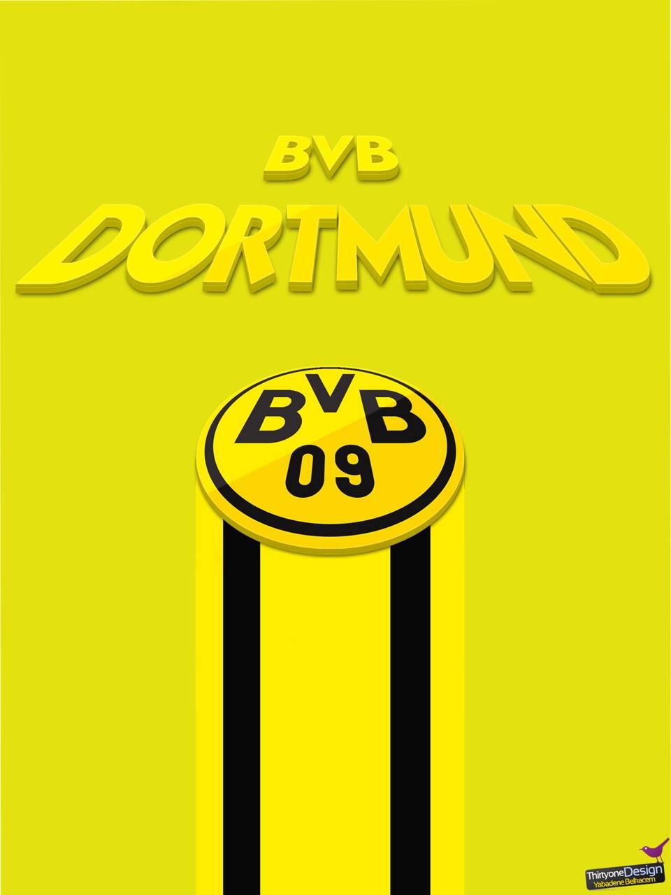 Bvb Dortmund Wallpaper By Belkacemyabadene 11 Free On Zedge