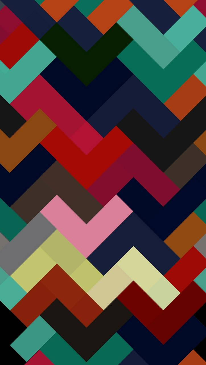 Woven Colors