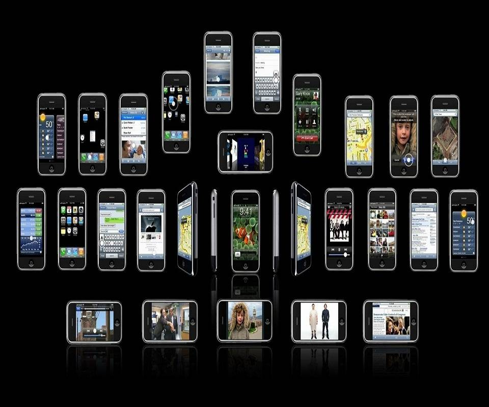 Tech Mobiles Hd Wallpaper By S 5a Free On Zedge