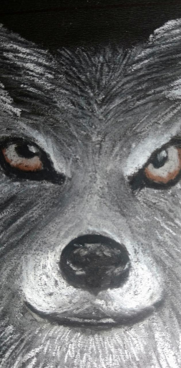 Charwolf