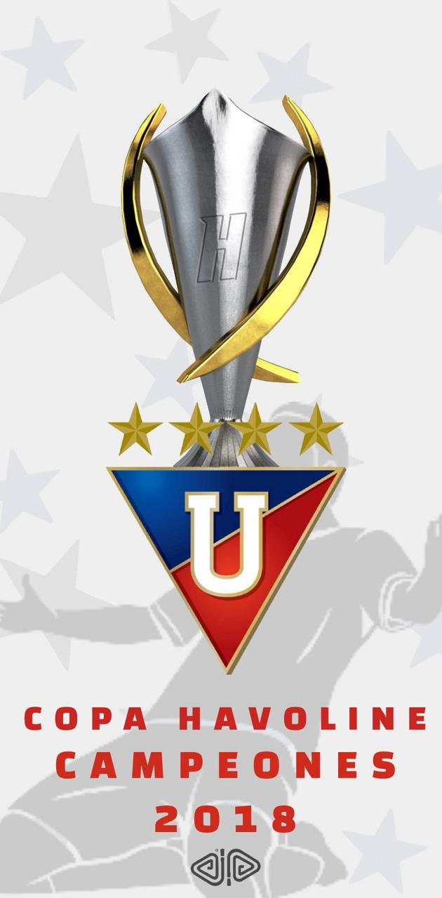 LDU - Liga de Quito