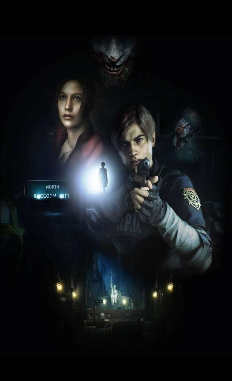 Resident Evil 2 Wallpaper By Kishidroid237 Af Free On Zedge