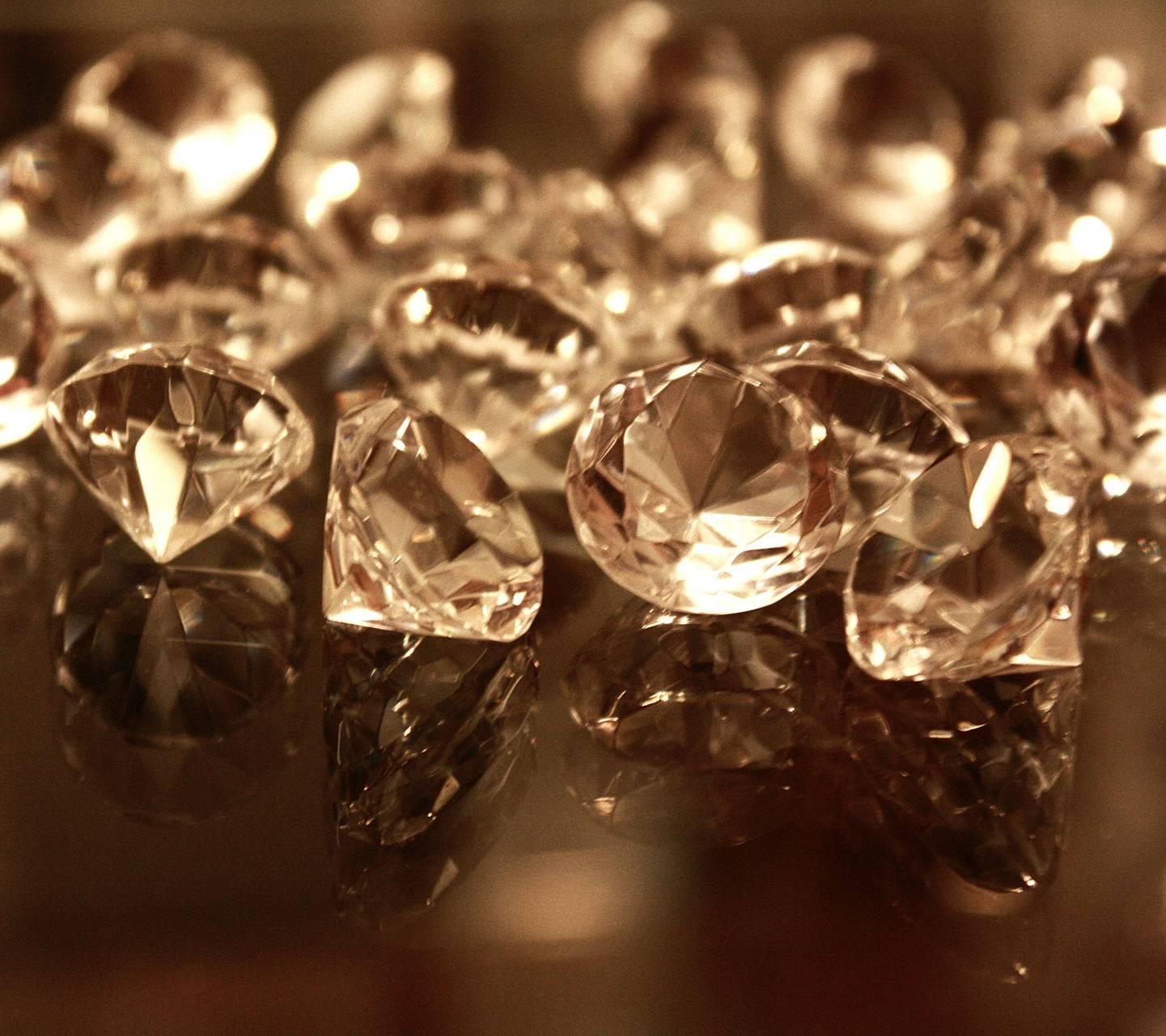 Diamond 10