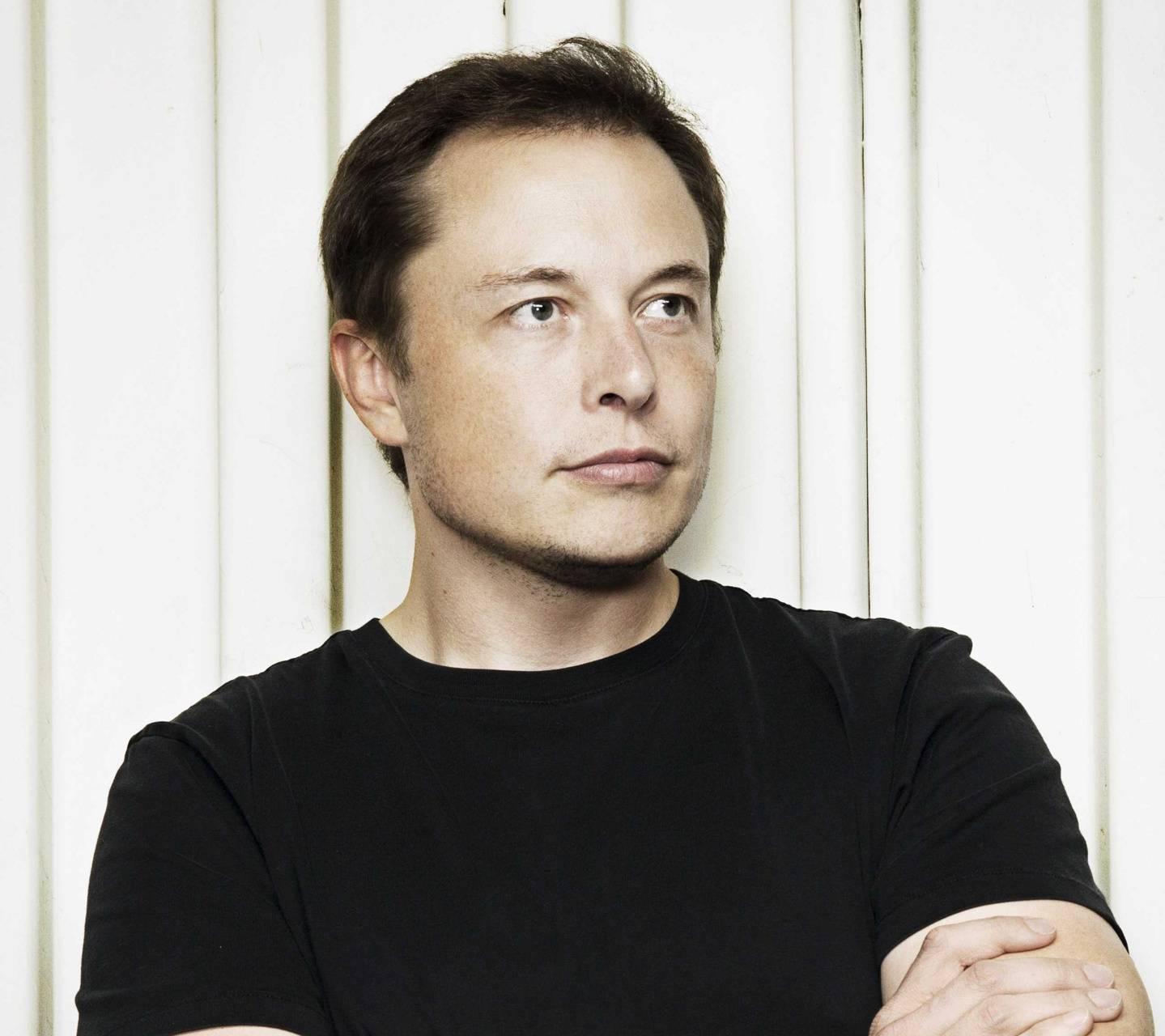 Elon Musk Wallpaper By Andradaanca 56 Free On Zedge