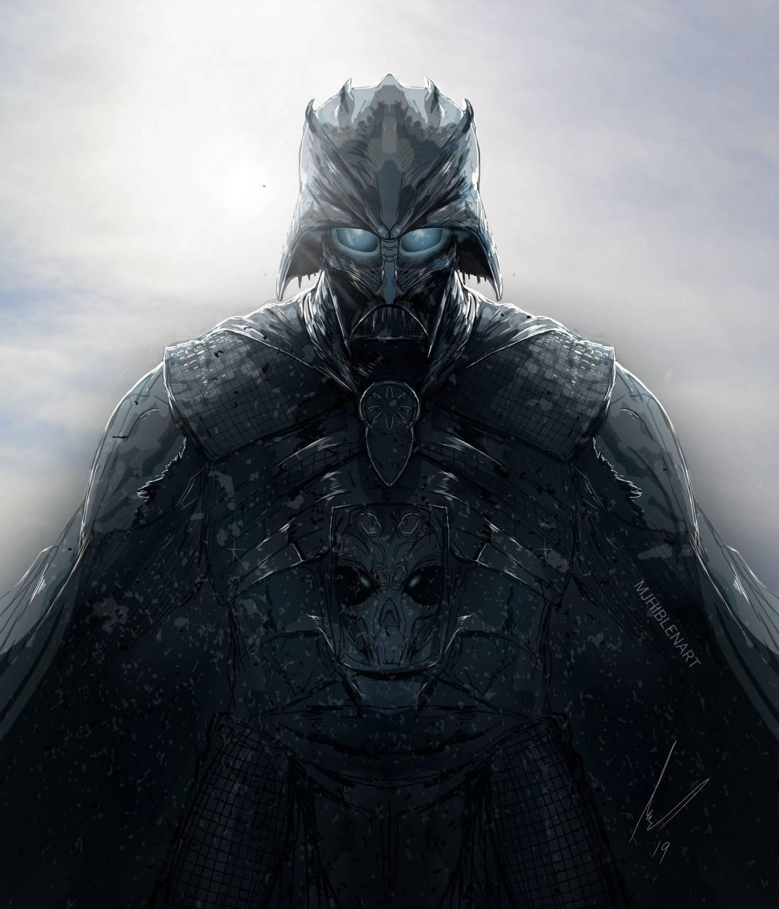Night King vader
