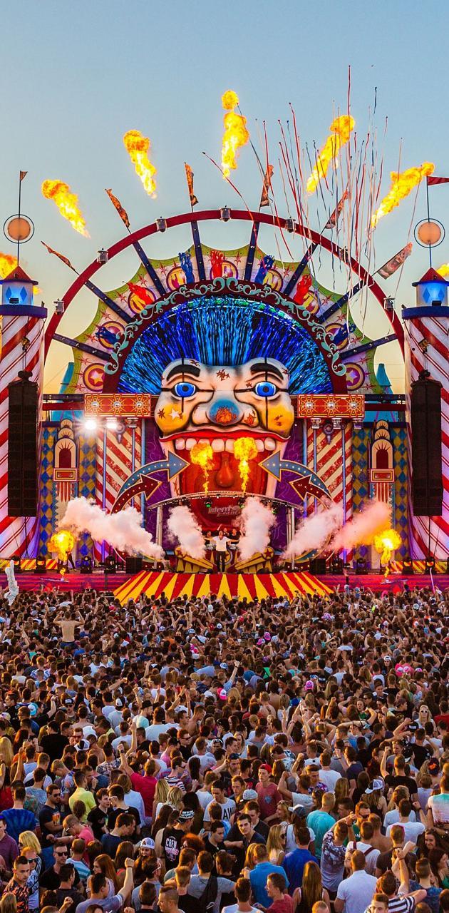 Intents Festival