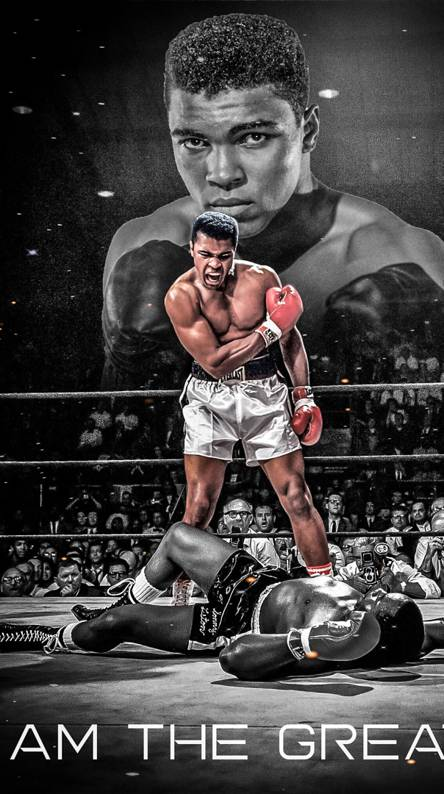 Muhammad ali Wallpapers - Free by ZEDGE™